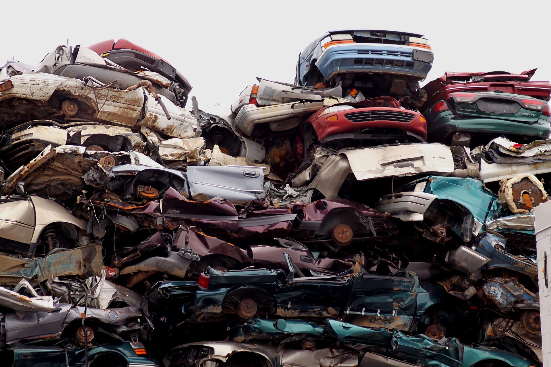 demontering bilar karlstad bilskrot karlskoga bilskrot ab